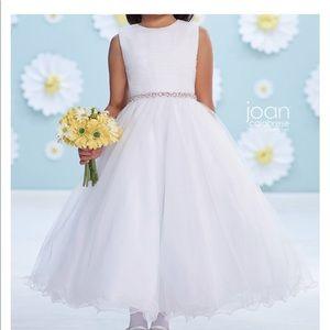 💕💕Flower Girl / Communion/ Formal Dress Sz 6x💕